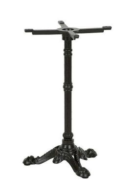 Classic-Design-Ornamental-Table-Base-Black