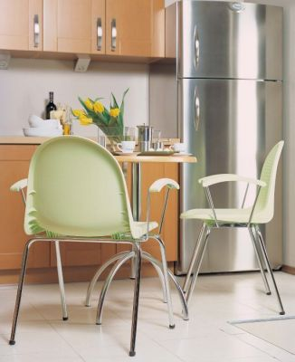 Robust-Poly-Armchair-Coloured-Seat