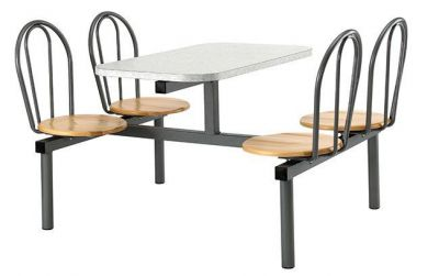 Classic-Design-Fast-Food-Cafe-Seating