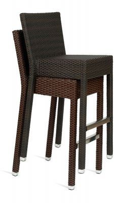 Outdoor-Stacking-Weave-High-Stool-with-Back