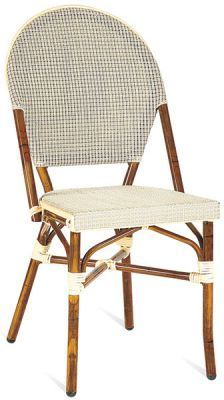 Outdoor-Weave-Chair-with-Light-Beige-Weave-Seat-and-Back