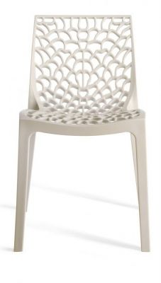 Designer Multipurpose Polypropelene Chair