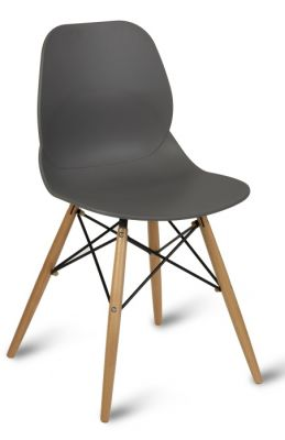 Designer Poly Chair Eames DSW Inspired