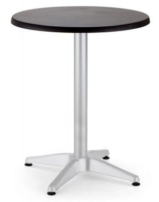 Outdoor Aluminium Table With Werzalit Top