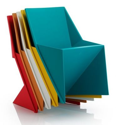Stacking Modern Design Seating