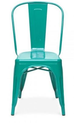 Tollix V2 Chair In Teal