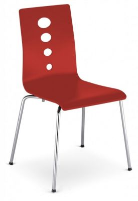 Sobo Laminated Cafe Chair