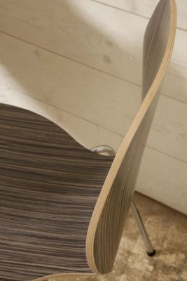 Laminated Chairs Edge Deatail