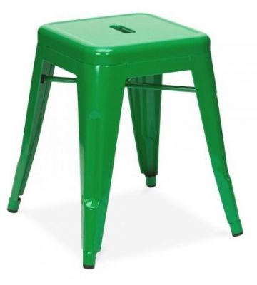 Tollix V3 Low Stools In Green