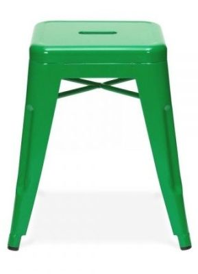 Tollix V3 Low Stools In Green 2