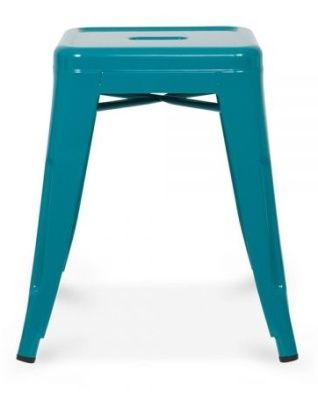 Tollix V3 Low Stools Teal