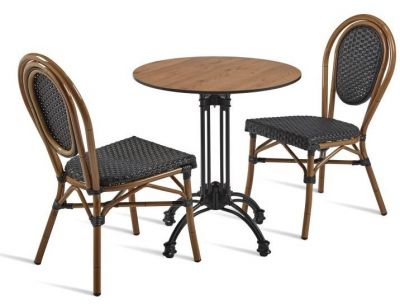 Formosa Dining Set 3
