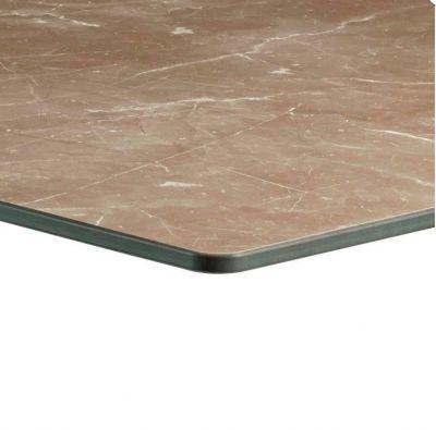 Marbe Grey HPL Top