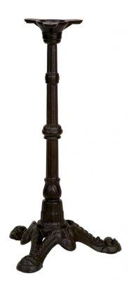 Roma Ornamental Cast Iron Table Base