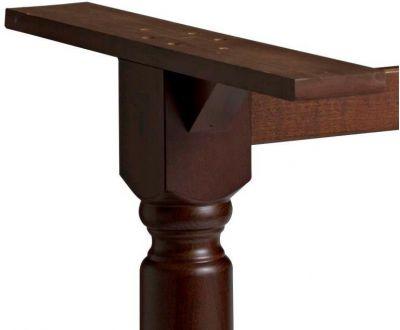 Ricmond Table Base Detail 3