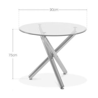 Moritz Round Table Dims