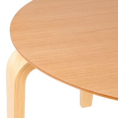 Centura Table In Natural Detail