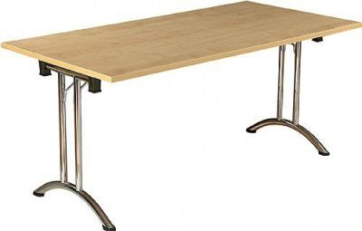 Thorex Deluxe Folding Rectangular Table