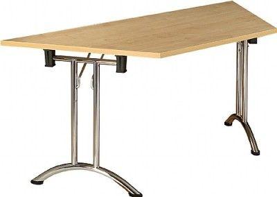 Thorex Deluxe Trapezoidal Table