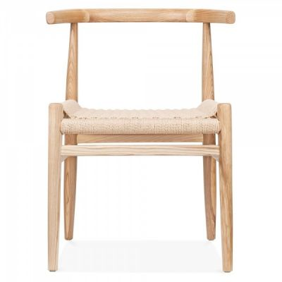 Svenda Dining Chair Front View
