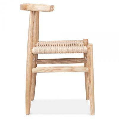 Svenda Dining Chair Side View