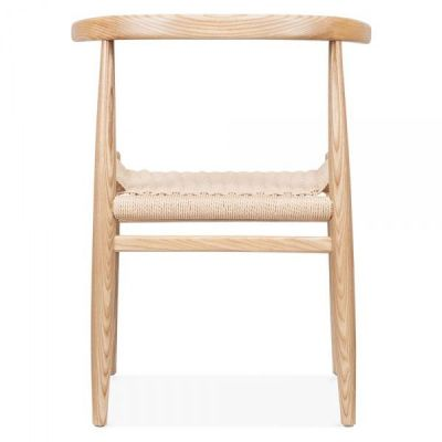 Svenda Dining Chair Rear Angle
