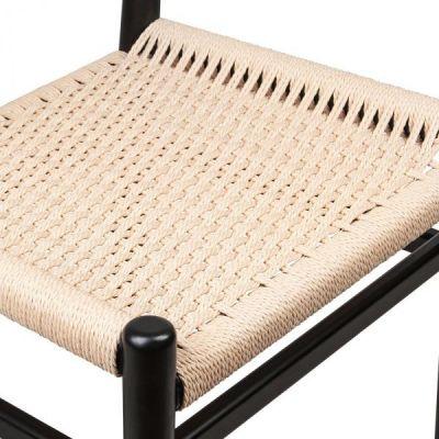 Svenda Chair Seat Detail
