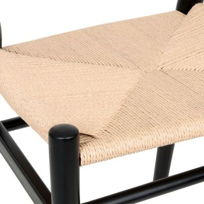 Katcut Designer Dining Chair Seat Detail