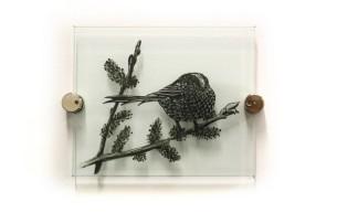 The Aviary by Simon Alderson
