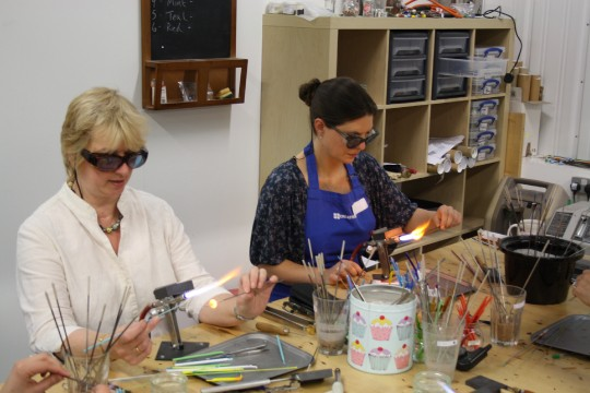 Team Building Workshops and Courses