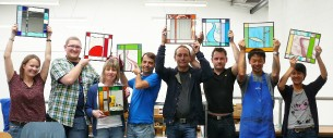 Creative Glass Guild Members' Club Launches!