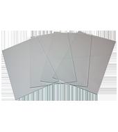 Icicle Base Glass