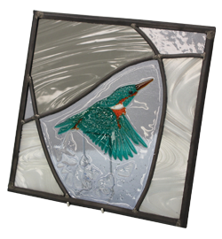 Team Building Stained Glass Courses