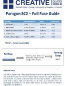 Paragon SC2 - Full Fuse