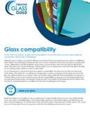 Glass compatibility