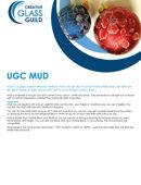 UGC MUD Samples