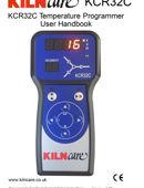 Kilncare KCR32C User Guide