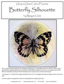 UGC - Butterfly silhouette tutorial