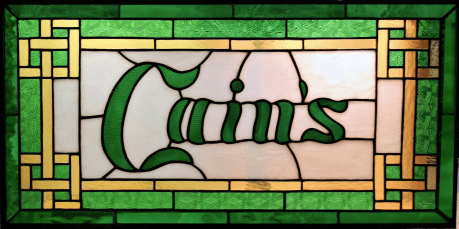 Creative Glass Guild began in 1979, as a stained glass design and repair company