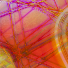 Pixie Stix Mix on Opal Art Godiva