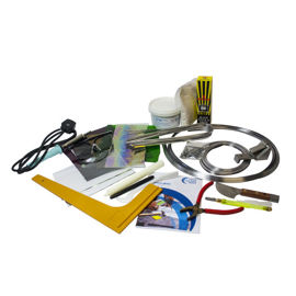Stained glass starter kit 2020