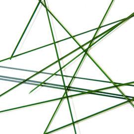 Dark green opal stringers