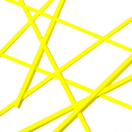 Yellow striker noodles