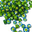 Murrine capejasminegreen2