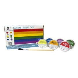 Rainbow pack small