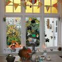 PGPHCP440 5B Thorndown Peelable Glass Paint Halloween windows