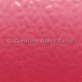 English Muffle - Cranberry Pink