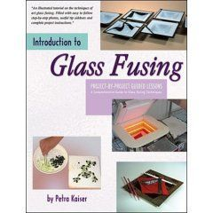 Introduction to Glass Fusing