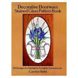 Decorative Doorways - Pattern Book