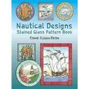 Nautical Designs Pattern Book